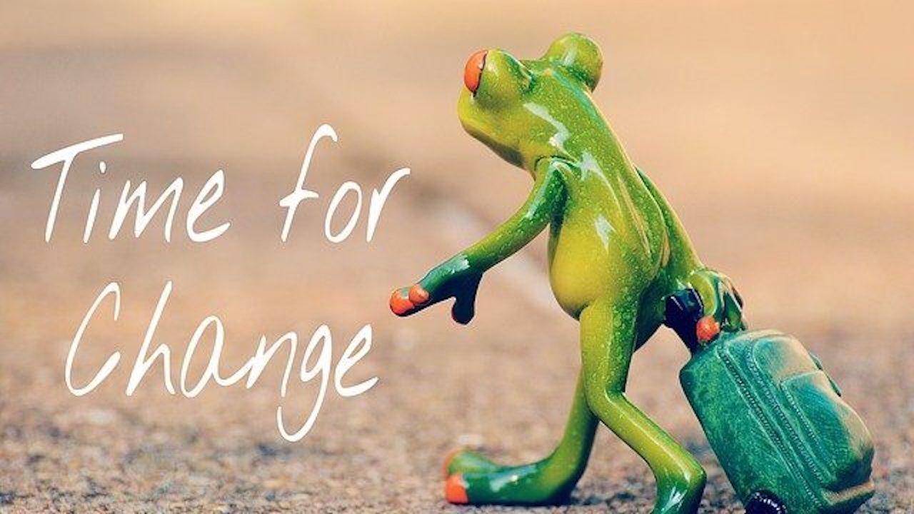 ニューノーマル時代の働き方の課題と対策について考える – Time For Change?