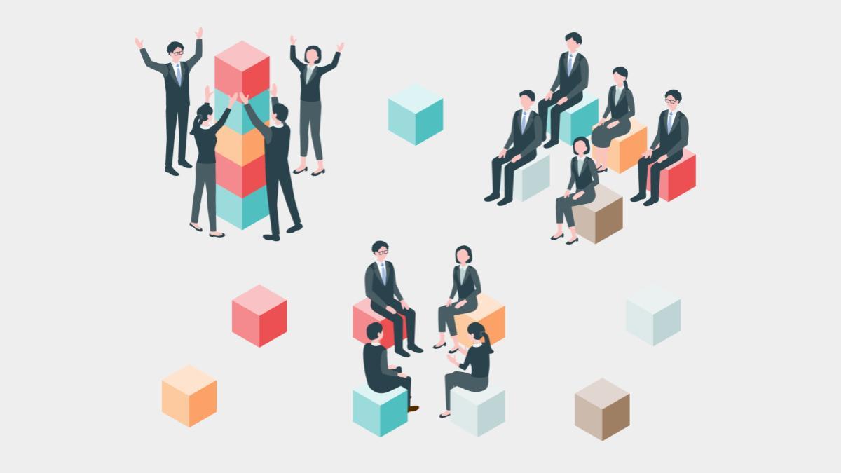 「本音で話せる場」が職場に必要な理由|対話の価値