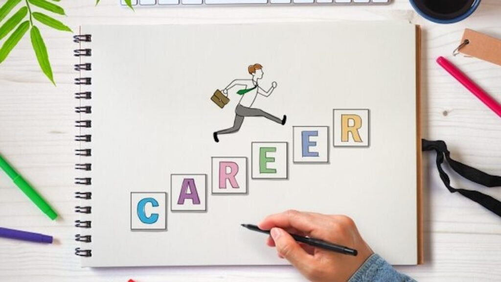 キャリアを考えるために必要なこと